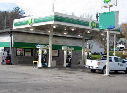 Lanesboro BP